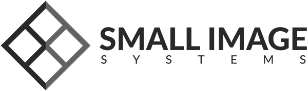 Small Image Systems – Kontorsskyltar